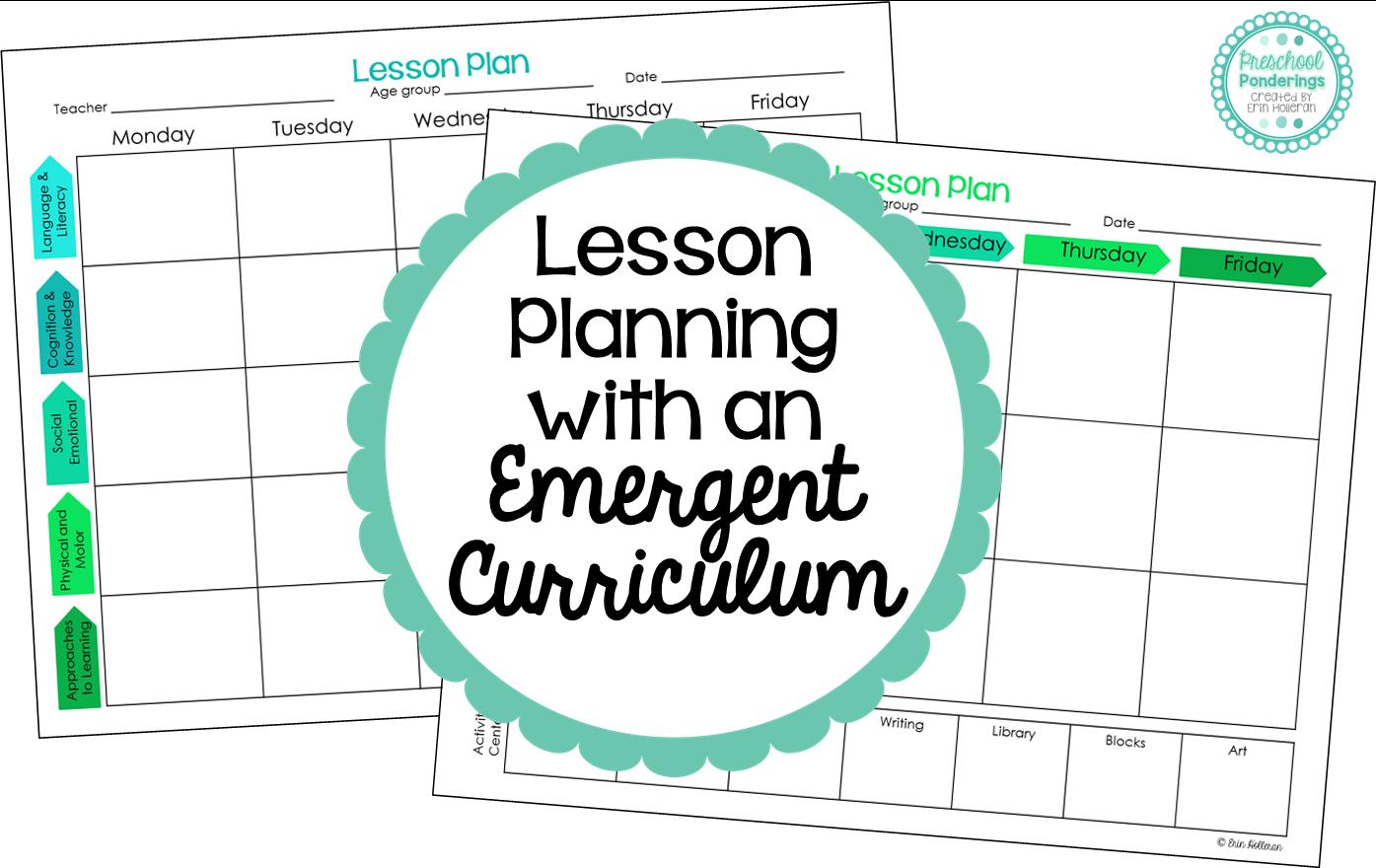 emergent curriculum planning template.html