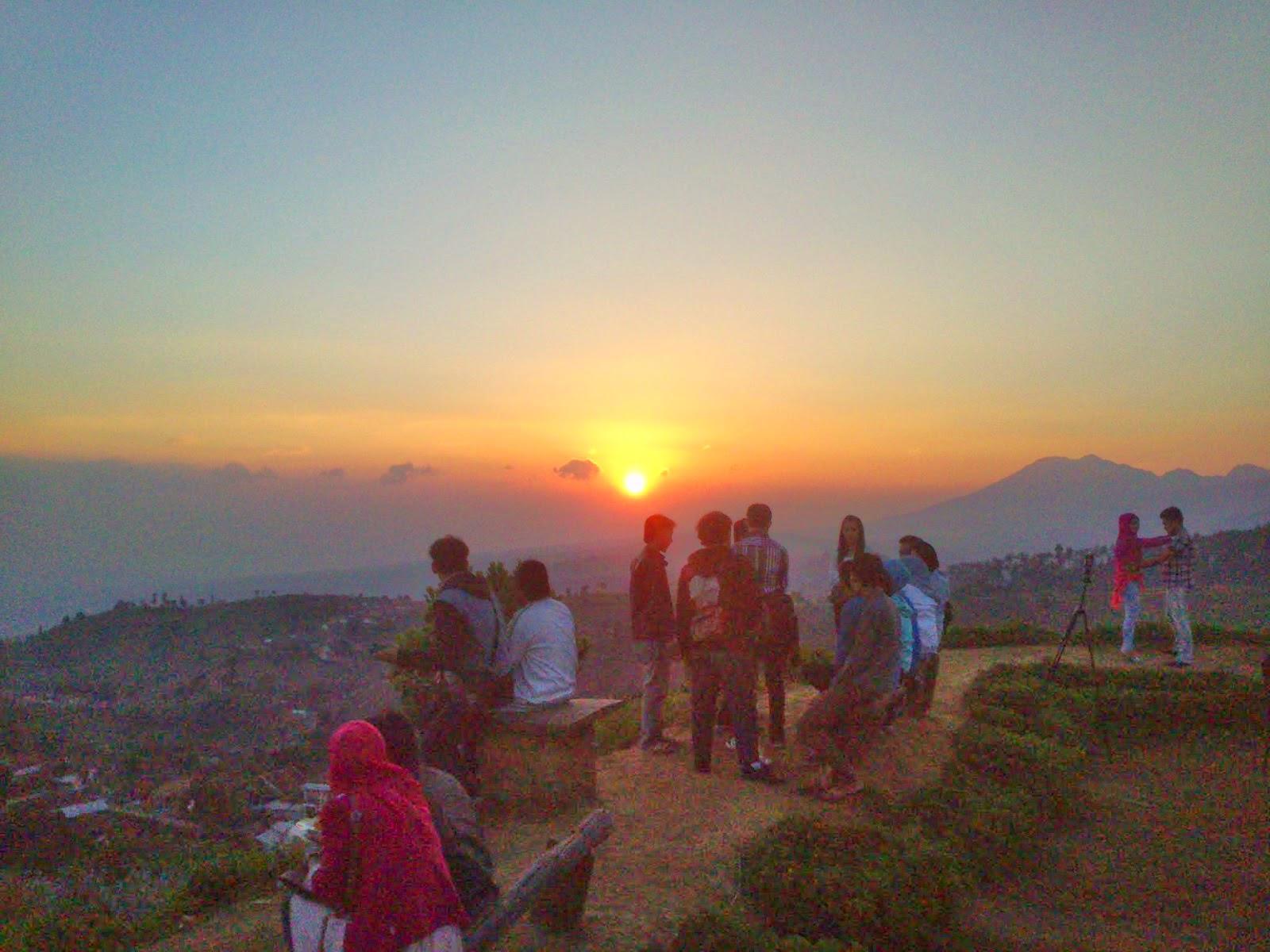 Tempat Tempat Wisata Di Indonesia Tempat Wisata Bandung