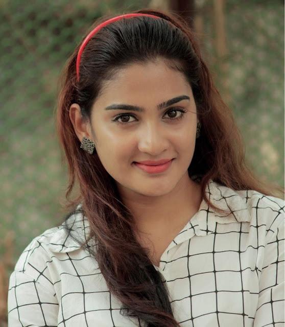 almara actress