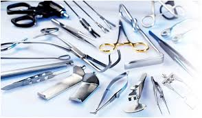 Ameliyathanede En Çok Kullanılan Cerrahi Aletler Nelerdir?