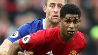 Rashford Has A Glorious Future'- Man United Defender Matteo Darmian