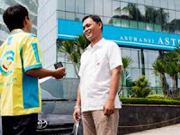 Astra Insurance - Recruitment For  Fresh Graduate IT Development Mobile Project Astra Group August 2015