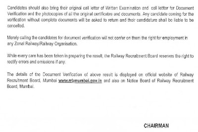 RRB+Mumbai+CMA+Result+Part2