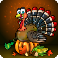 Games4Escape Thanksgiving…