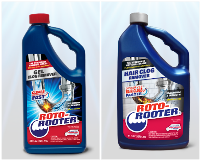Roto rooter discount coupon