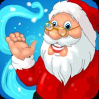 G4E Bye Bye Santa Claus