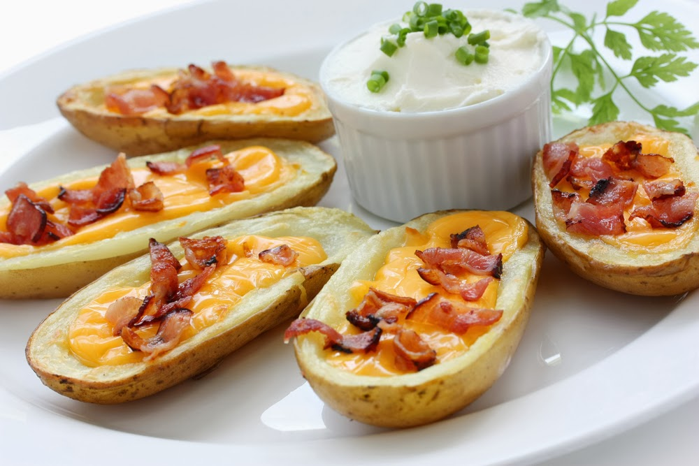 Baby Shower Food Ideas: Quick And Easy Baby Shower Food Ideas