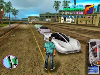 GTA Vice City Sargodha Game Free Download Full Version For PC
