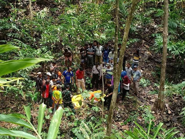 Mahasiswa Yogyakarta Temukan Kerangka Manusia di Goa Racik Desa Sikayu Saat Penelitian