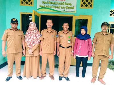 Keluarga Besar BPP Kecamatan Asakota Mengucapkan Selamat HUT ke-17 Kota Bima