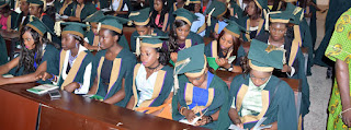 Achievers University Matriculation Gown Collection Guidelines 2020/2021