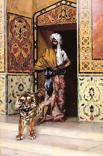 Tigre del Califa