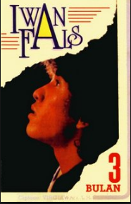 Iwan Fals Mp3 Full Album 3 Bulan (1980) Terbaik dan Terbaru 2017 Rar