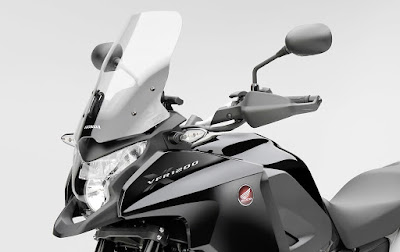 Honda VFR1200X HD picture