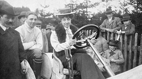 mercedes%2Bjellinek%2B1910 Όταν πουλήθηκε η πρώτη Mercedes στον πλανήτη Mercedes, zblog, σαν σήμερα