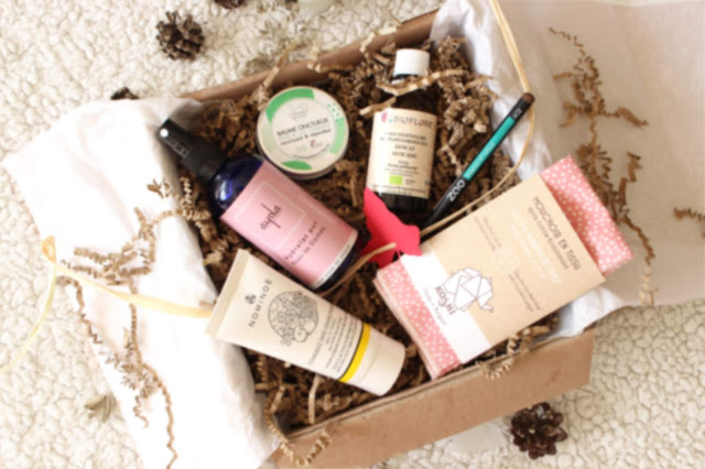 photo pour article box beauté vegan