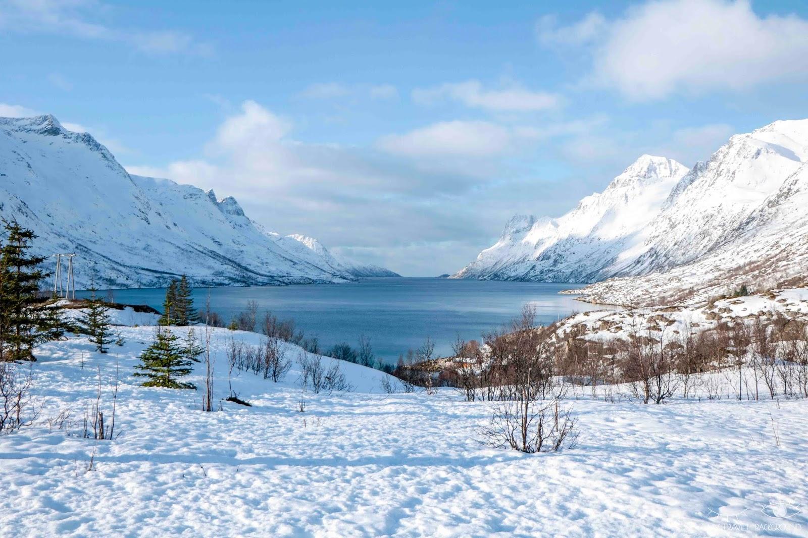 My Travel Background : 13 jours en Norvège et au Svalbard : itinéraire du road trip et infos pratiques - Tromso, fjord