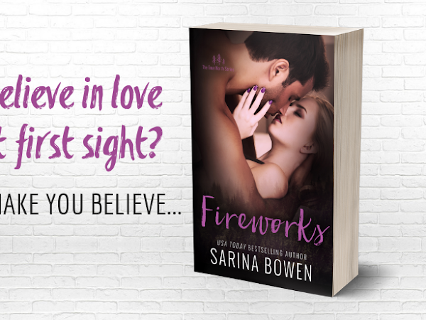 Fireworks by Sarina Bowen | Review