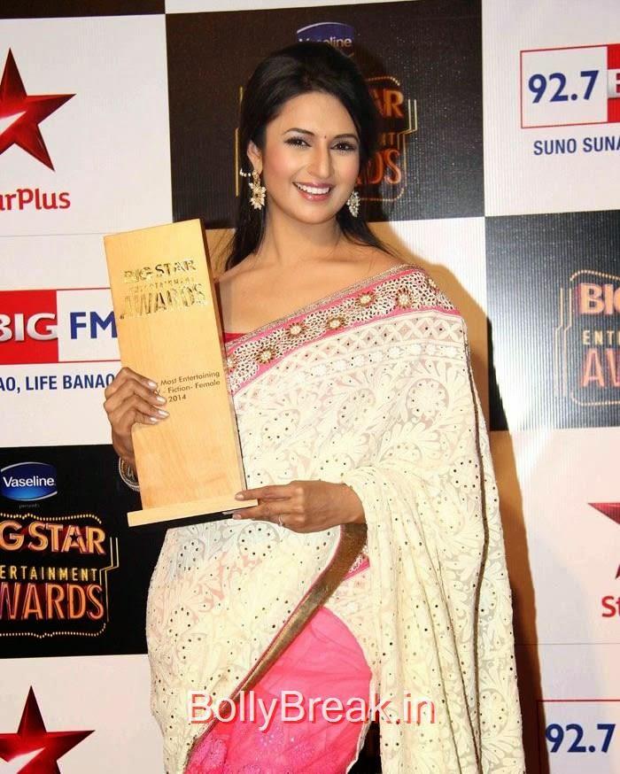 Big Star Entertainment Awards, Sonakshi Sinha, Alia Bhatt, Surveen Chawla, Patralekha Big Star Entertainment Awards 2014