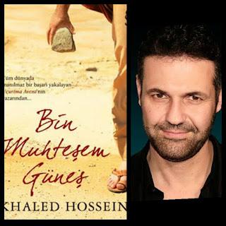 Khaled Hosseini Bin Muhteşem Güneş