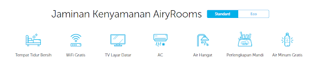 AiryRooms