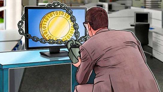 Криптовалютная кража 4
