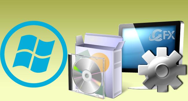 Windows Özelliklerini Aç Veya Kapat Boş Görünüyor Çözümü - www.ceofix.com