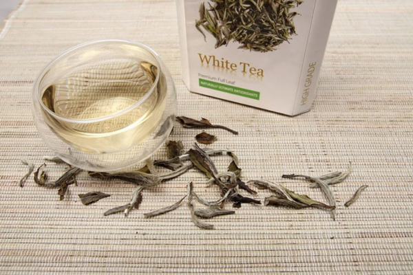 7 Surprising Benefits of White Tea for Health