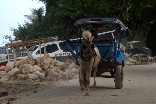 Gili Air Lombok - nenghepi.com
