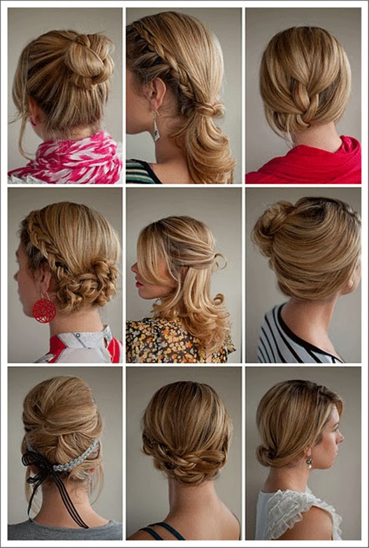 amazing wedding hairstyles for gold hair