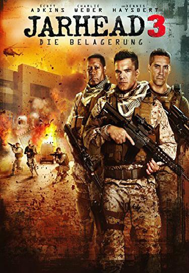 Lính Thủy Đánh Bộ 3: Vây Hãm Full HD Thuyết minh