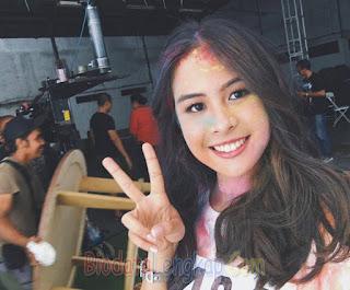 Maudy Ayunda, artis cantik, artis cantik indonesia, cewek tercantik