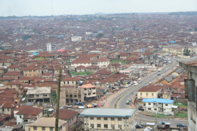 Ibadan Misconception Disproved