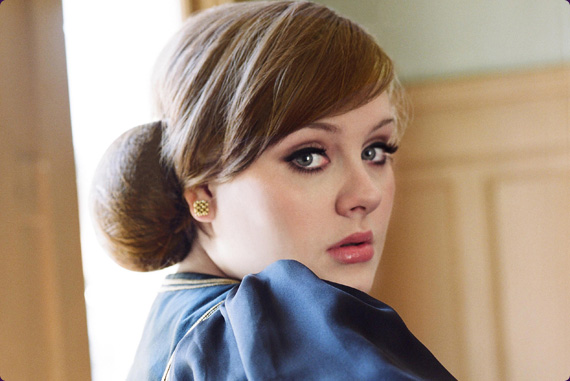 Adele Profile - All About Adele