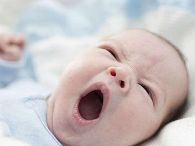 Tener un bebé es carísimo