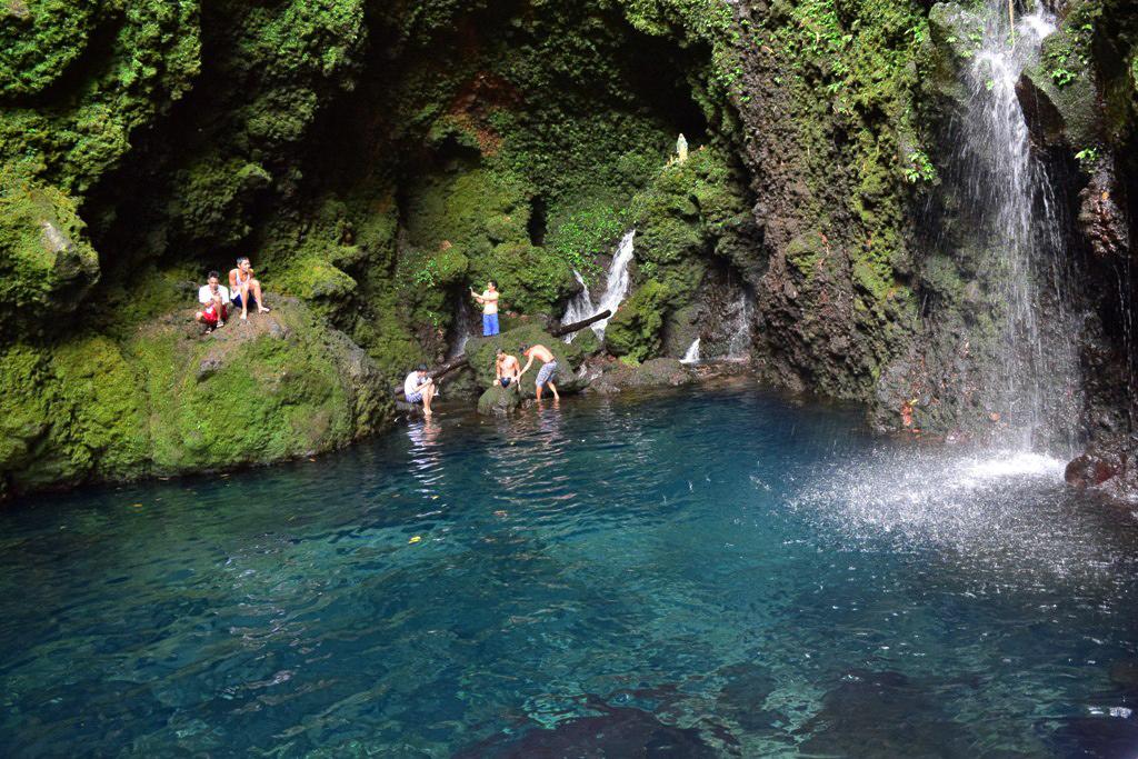 Adventures Of Manong Unyol Laguna Trip Bukal Falls In