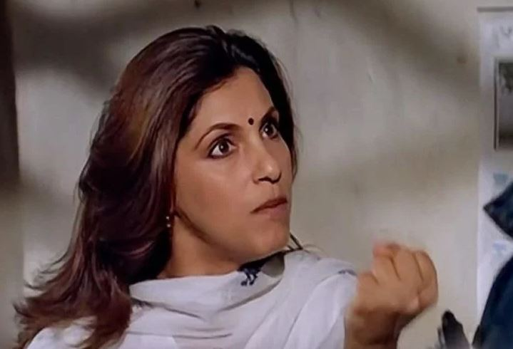 dimple kapadia - backtobollywood