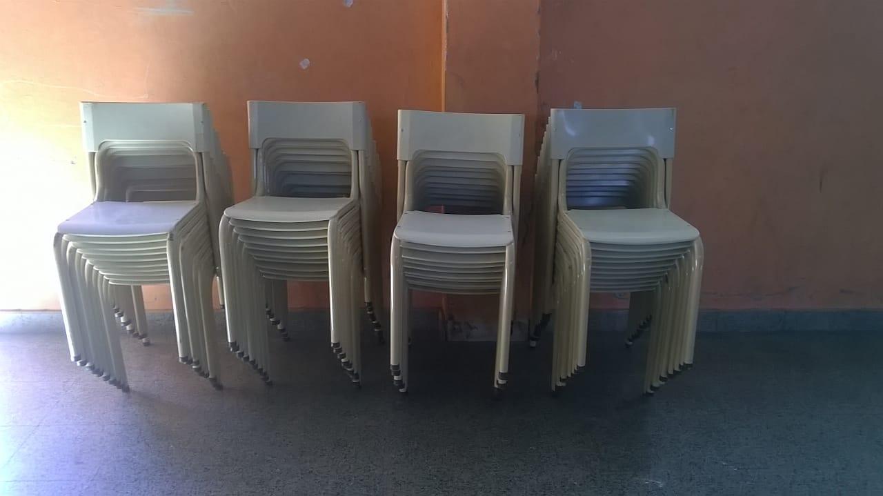 Mobiliario para escuelas de la ciudad necochea total for Mobiliario para escuelas