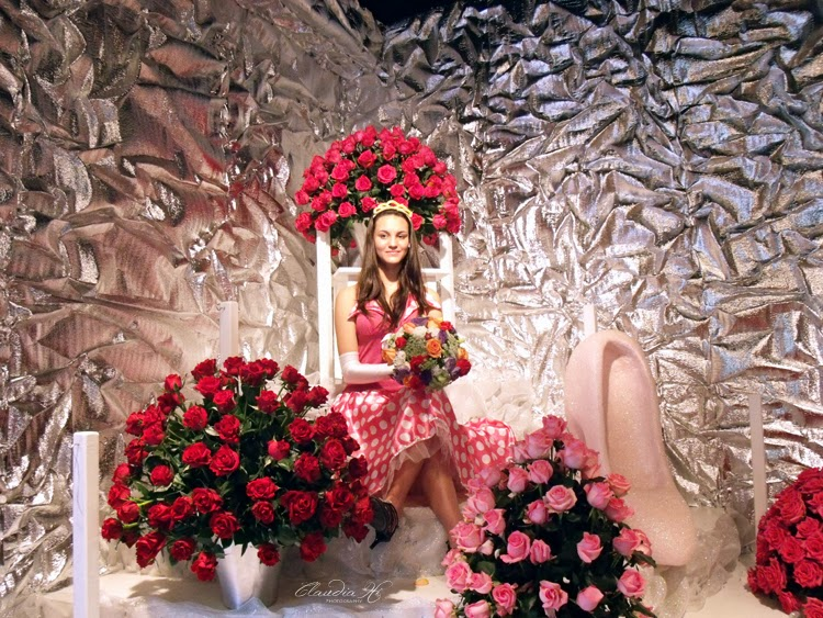 princesa expoflora 2013