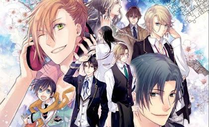 Butlers: Chitose Momotose Monogatari Todos os Episódios Online
