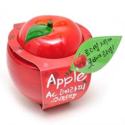 Masque à la pomme Sleeping Pack Baviphat