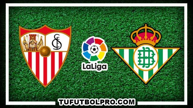 Ver Sevilla vs Betis EN VIVO Por Internet Hoy 20 de Septiembre 2016