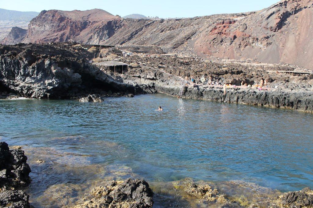 Mis lugares favoritos hierro la peque a gran isla de for Piscinas naturales y charcos en tenerife