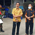Diduga Buang Limbah, Lima Pabrik Disidak Satgas Citarum Harum
