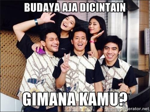 Kontes Meme GIK Berhadiah Total Jutaan Rupiah Untuk 5 Pemenang