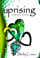Book Review: Uprising by Shelly Crane