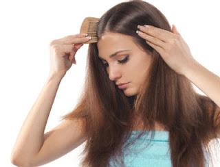 6 Cara Menumbuhkan Rambut Botak Dengan Bahan Alami