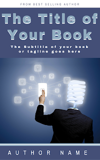Featured Premade eBook Cover #BookCoverDesign #NonFiction
