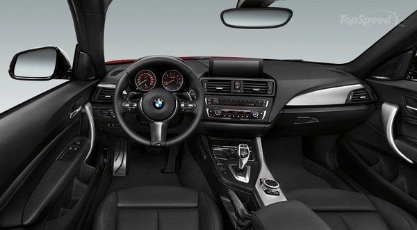 bmw m235i coupe Με 380 άλογα, θυμωμένη και ελαφρωμένη έρχεται η BMW M2 CSL BMW, BMW M2, CSL, zblog