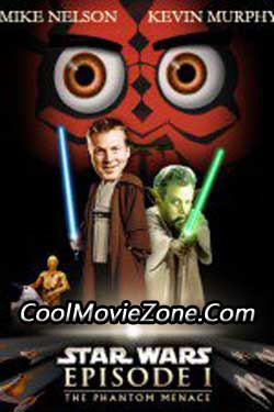 Rifftrax: Star Wars I (Phantom Menace) (2006)